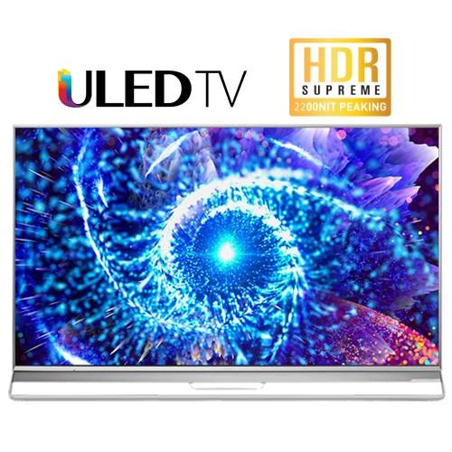 """טלוויזיה """"75 ULED 4K SMART HDR דגם: 75N9700UWG"""
