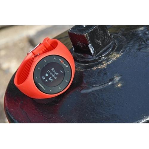 שעון דופק ללא צורך ברצועת דופק כולל M200 GPS