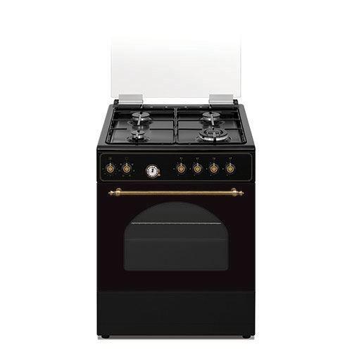תנור אפיה כפרי משולב 9 תכניות Normande