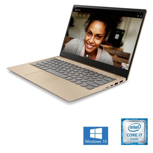 """מחשב נייד 13.3"""" LENOVO דגם 320S-13IKB-AY"""