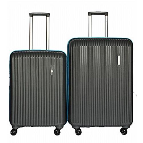 """סט מזוודות קשיחות 2 יח' 27"""" 20"""" דגם Texas"""
