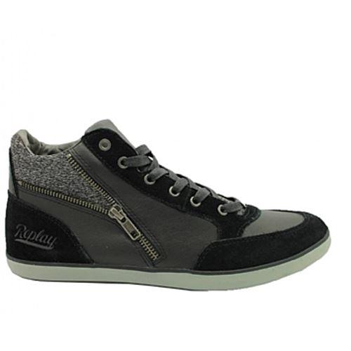 נעלי אופנה גברים Replay ריפליי דגם Deri