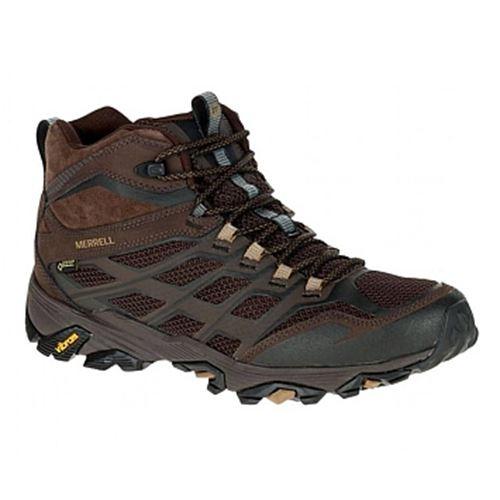 נעלי הליכה וטיולים גברים Merrell מירל דגם FST-Mid Gore-Tex
