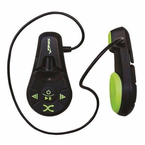 נגן מהפכני שימוש מתחת למים ללא אוזניות FINIS Duo