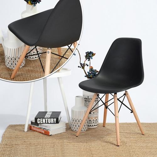 זוג כסאות לפינת אוכל לונדון מבית HOMAX