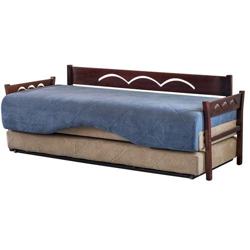 מיטה אורתופדית הכוללת ארגז מצעים וראש מתכוונן