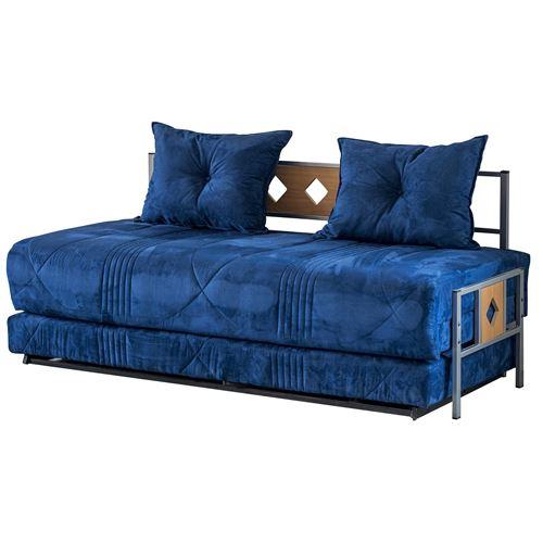 מיטה אורתופדית הכוללת ארגז מצעים
