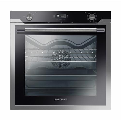 תנור אפייה דיגיטלי 8 תכניות  ליטר טורבו אקטיבי מתצוגה