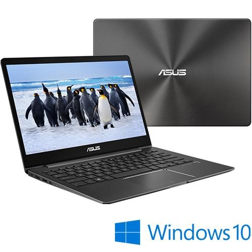 """מחשב נייד """"13.3 Asus ZenBook"""