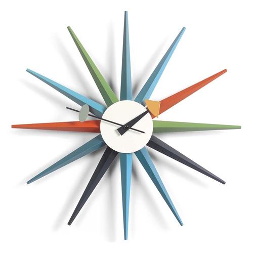 שעון קיר יוקרתי מבית BRADEX