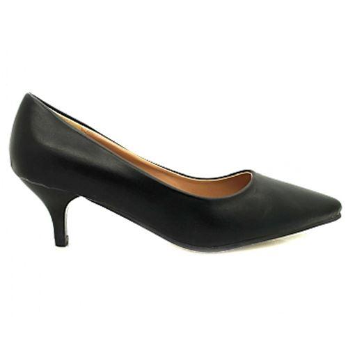 נעלי עקב נשים Aeroflexy אירופלקסי