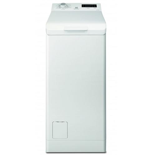 """מכונת כביסה פתח עליון 6 ק""""ג 1000 סל""""ד Electrolux"""
