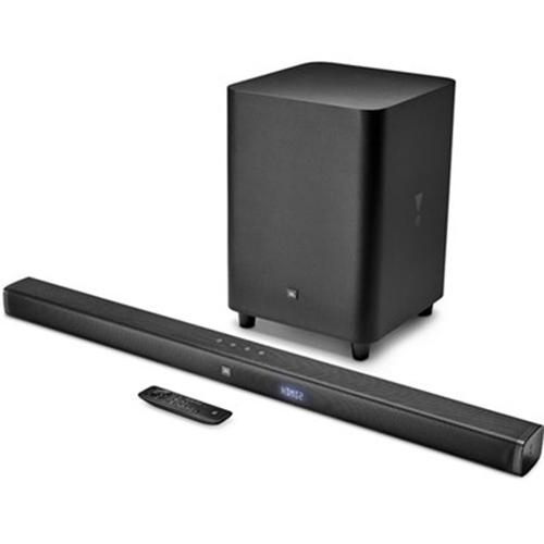 מקרן קול 450W כולל סאב וופר אלחוטי דגם Bar 3.1