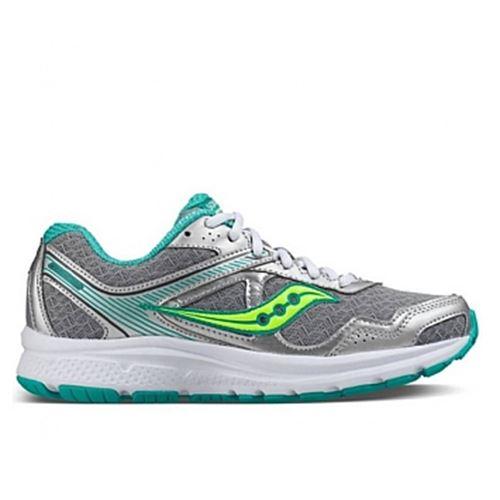 נעלי ריצה נשים Saucony סאקוני דגם Cohesion 10 רחב