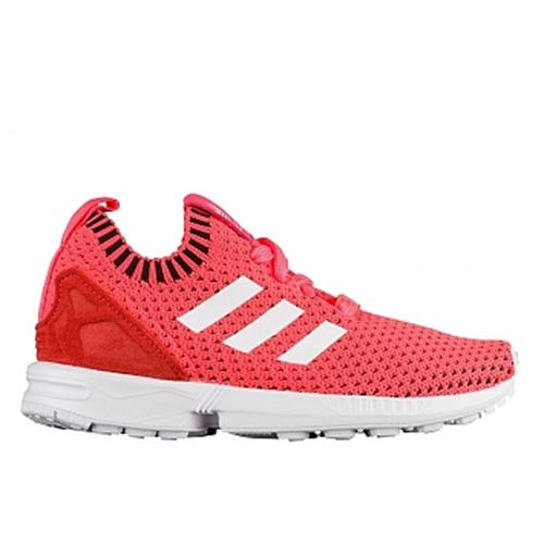 נעלי אופנה נשים Adidas אדידס דגם ZX Flux Primeknit