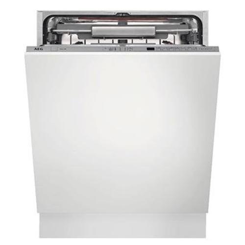 מדיח כלים אינטגרלי מלא  AEG Comfort Lift דגם FSE62800P