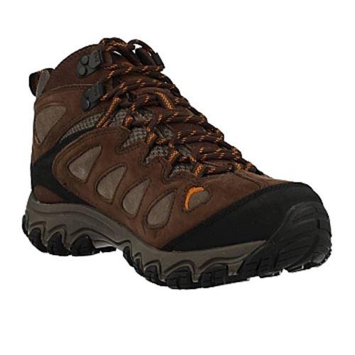 נעלי הליכה וטיולים גברים Merrell מירל דגם Pul...