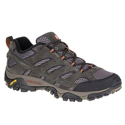 נעלי הליכה וטיולים גברים Merrell מירל דגם MOAB 2 VENT