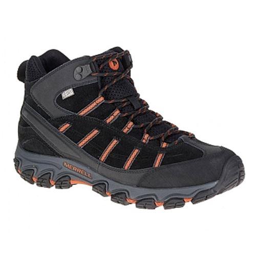 נעלי הליכה וטיולים גברים Merrell מירל דגם Terramorph Mid ...