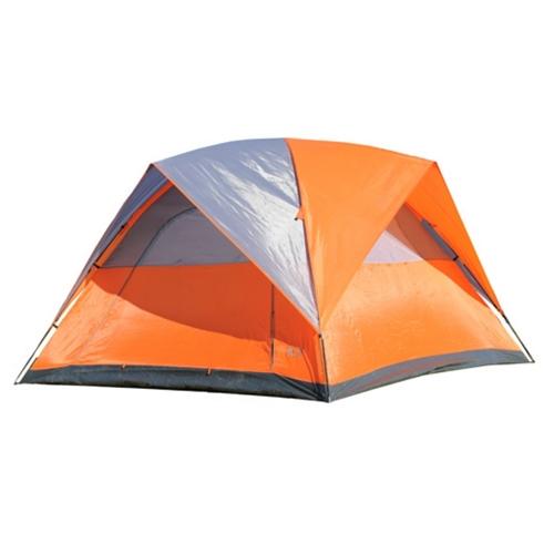 אוהל מפואר ל 6 אנשים מודן