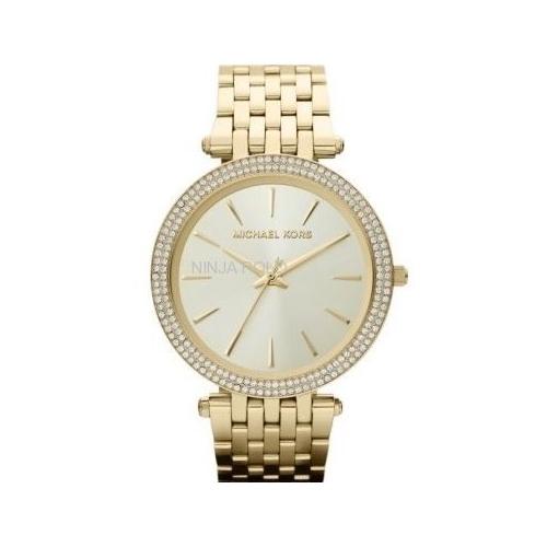 שעון יד אנלוגי לנשים Michael Kors MK3191