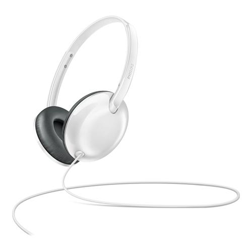 אוזניות קלות משקל Ultrlite מסדרת Philips Flite