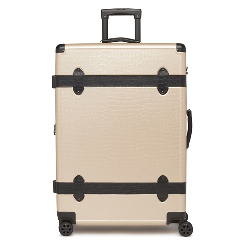 """מזוודה קשיחה גדולה 28"""" דגם TRNK"""