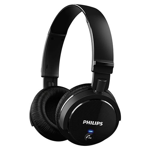 אוזניות Bluetooth סטריאופוניות איכותיות Philips
