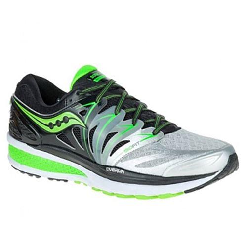נעלי ריצה גברים Saucony סאקוני דגם Hurricane ISO 2