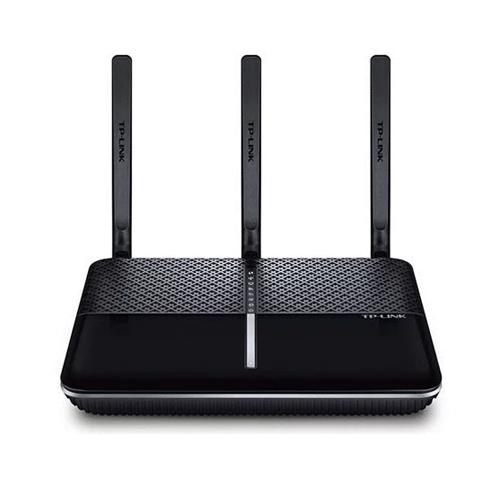 נתב+מודם ARCHER VR600 1600Mbps VDSL מבית TP-LINK