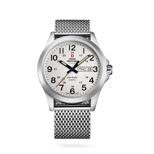 שעון לגבר אופנתי SMP3604014 SWISS MILITARY