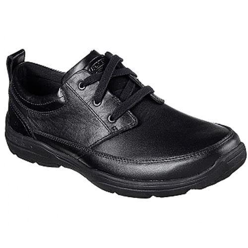 נעלי נוחות עור גברים Skechers סקצרס דגם HARPER-RENDON