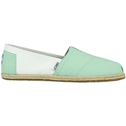 נעלי אופנה נשים Toms טומס דגם Classic