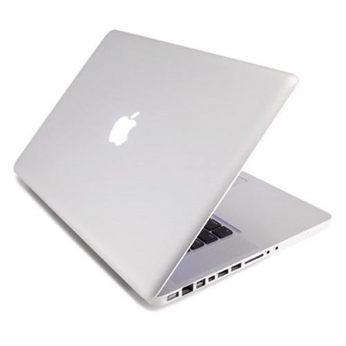 """מחשב נייד 15.4"""" APPLE MacBook PRO MC723LLA"""
