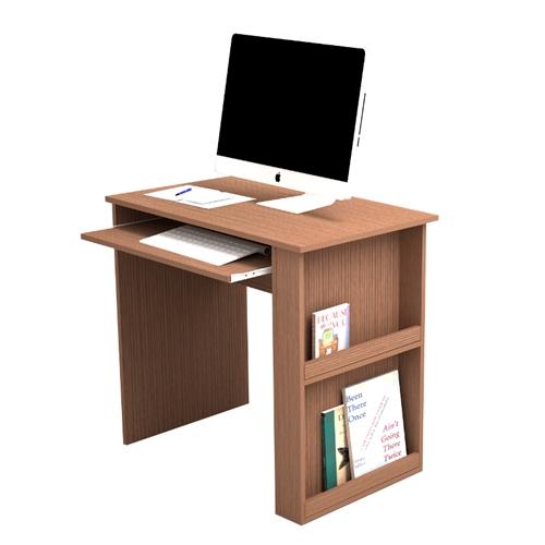 שולחן מחשב מעוצב דגם מיכל – פרקטי ואיכותי