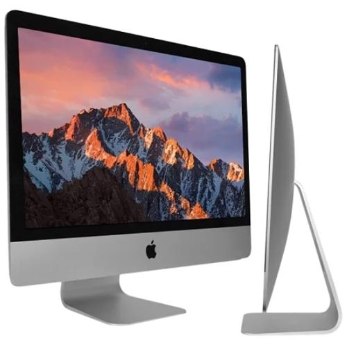 """מחשב נייח 27"""" AIO מבית Apple iMac דגם MD096LLA"""