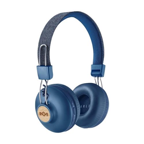 אוזניות אלחוטיות Marley דגם POSITIVE VIBRATION