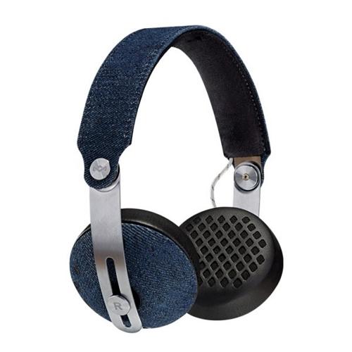 אוזניות אלחוטיות Marley דגם RISE BT  צבע לבחירה