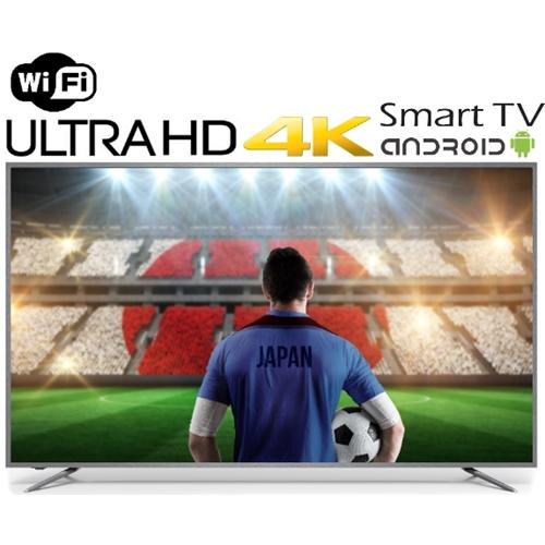 "מסך טלוויזיה ""LED SMART 4K 65 דגם LD65N77WS"
