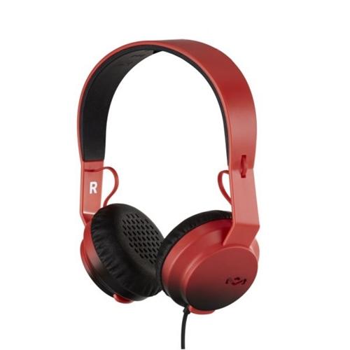 אוזניות חוטיות Marley דגם REBEL צבע לבחירה