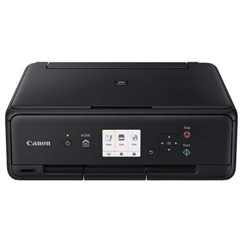 מדפסת משולבת PIXMA TS5050BK מבית Canon