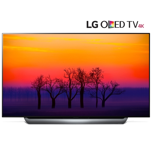 "טלוויזיה 77"" OLED 4K SMART  HDR  דגם:  OLED 77C8"