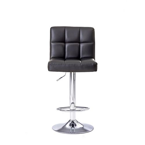 זוג כיסאות בר מעוצבים ומרופדים מבית TAKE IT