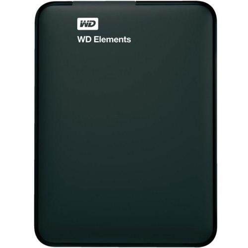 כונן חיצוני קשיח בנפח 4TB דגם WDBU6Y0040BBK