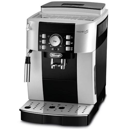 מכונת אספרסו אוטומטית 1450 וואט דגם ECAM 21.117.SB