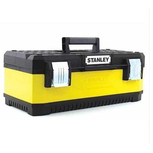ארגז כלים מקצועי ואיכותי בגודל 23'' מבית STANLEY