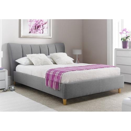 מיטה זוגית דגם TERESA מבית GAROX