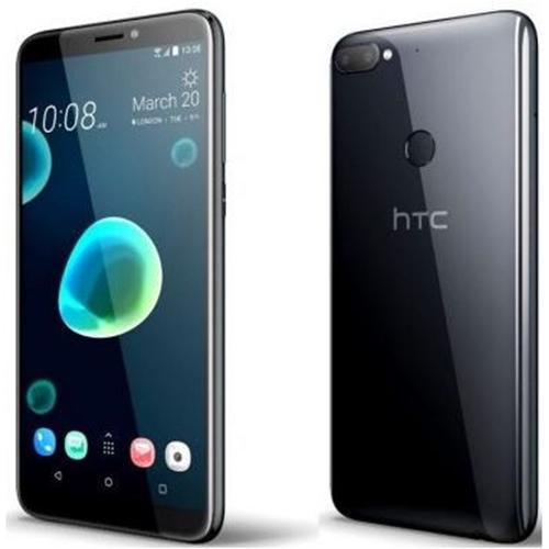 חדש סמארטפון 6'' דגם Desire 12 Plus מבית HTC