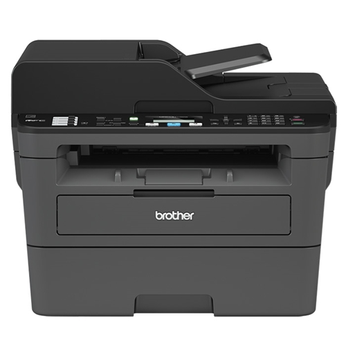 מדפסת משולבת לייזר דגם MFCL2710DN מבית Brother