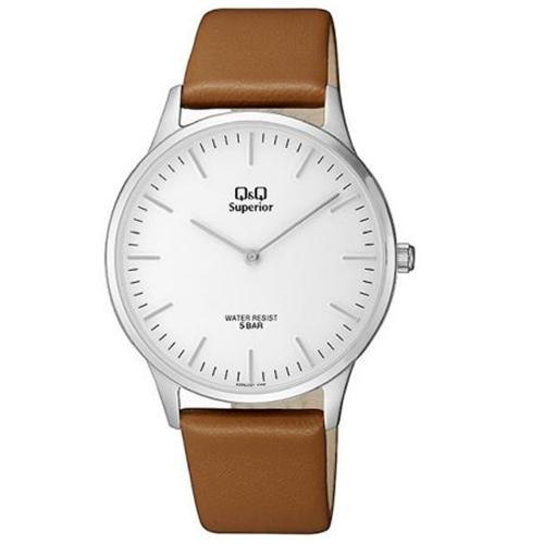 שעון יד יוקרתי מבית Q&Q